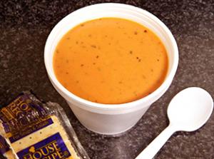 Soup-er Saturdays